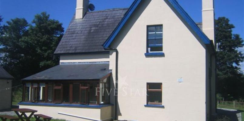 Temple House Sligo photo 21