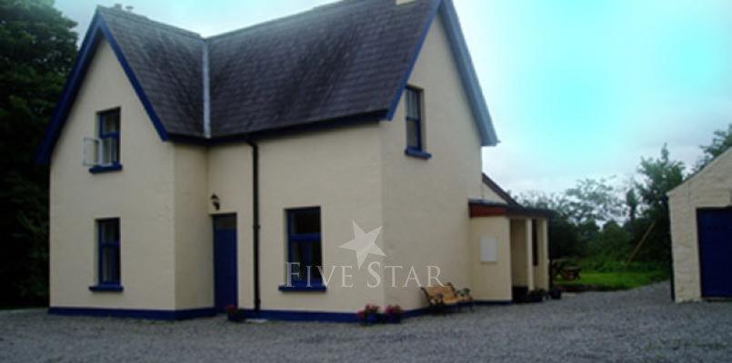 Temple House Sligo photo 22