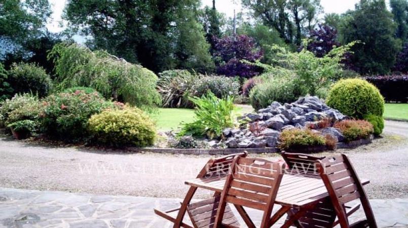 Kilbonane Lodge photo 3