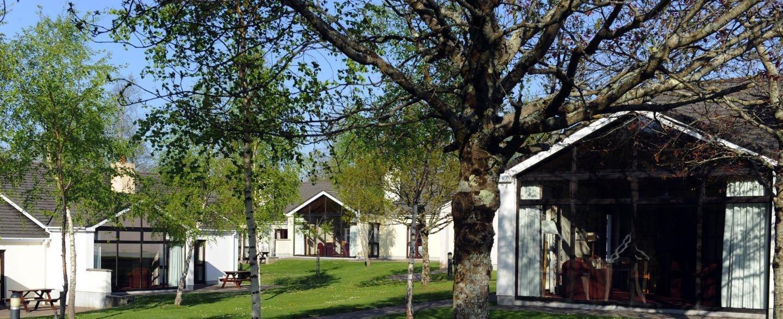 Castlerosse Hotel Cottages