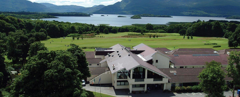 Killarney Park Hotel Image Gallery: 5-Star Self-Catering Killarney