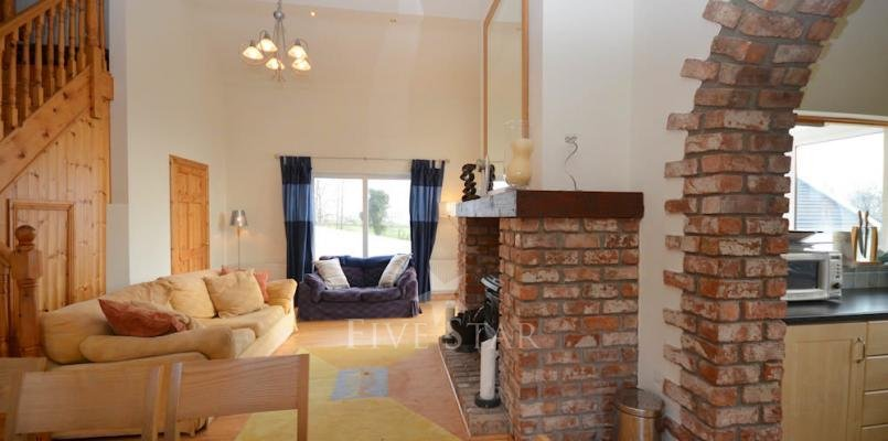 Killygarvan Cottage photo 4