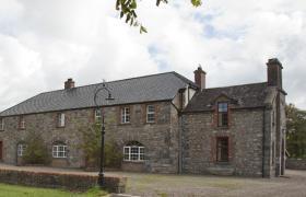 Cavan Garden Self Catering Homes