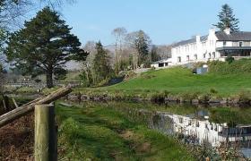 Photo of Blackstones Lodge