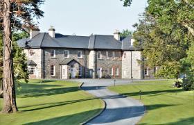 Drumhalla House