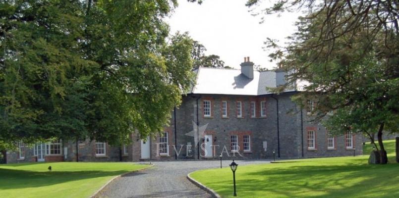 Drumhalla House photo 1