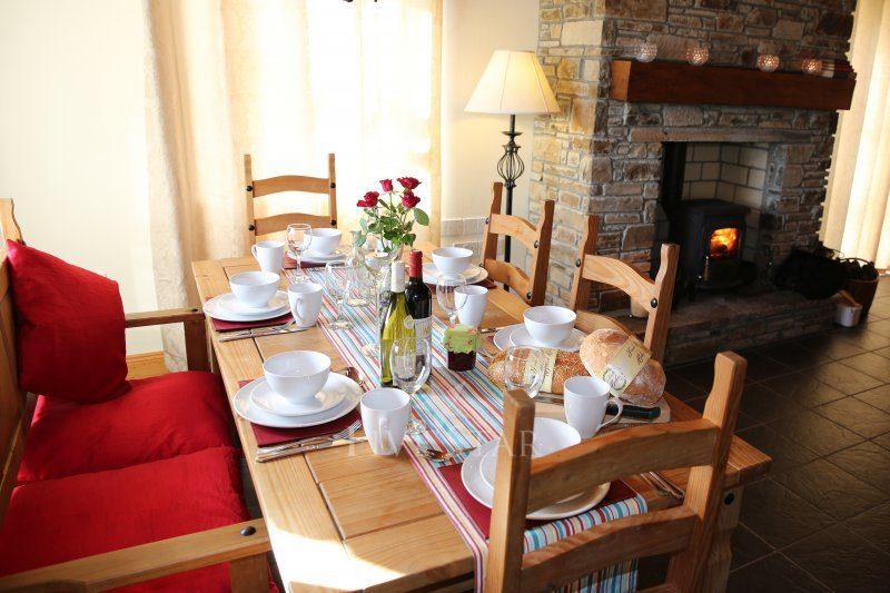 Cooragurteen Stone Cottage photo 9