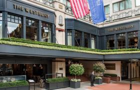 The Westbury Hotel Dublin reviews