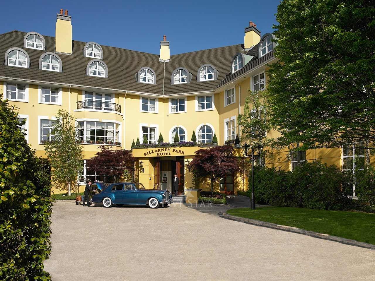Killarney Park Hotel photo 1