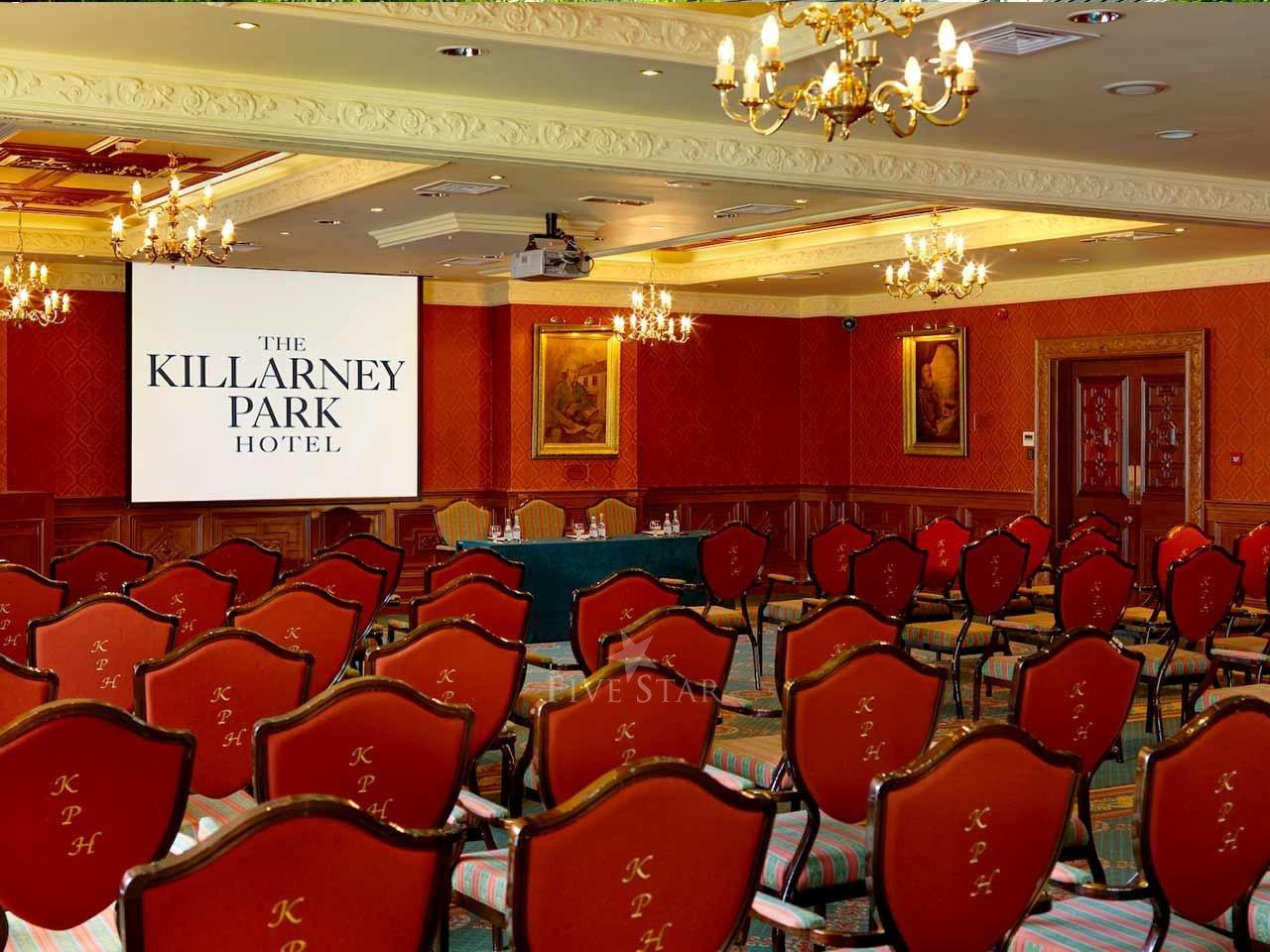 Killarney Park Hotel photo 14