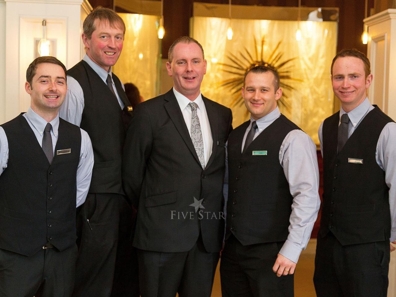 Killarney Park Hotel photo 4