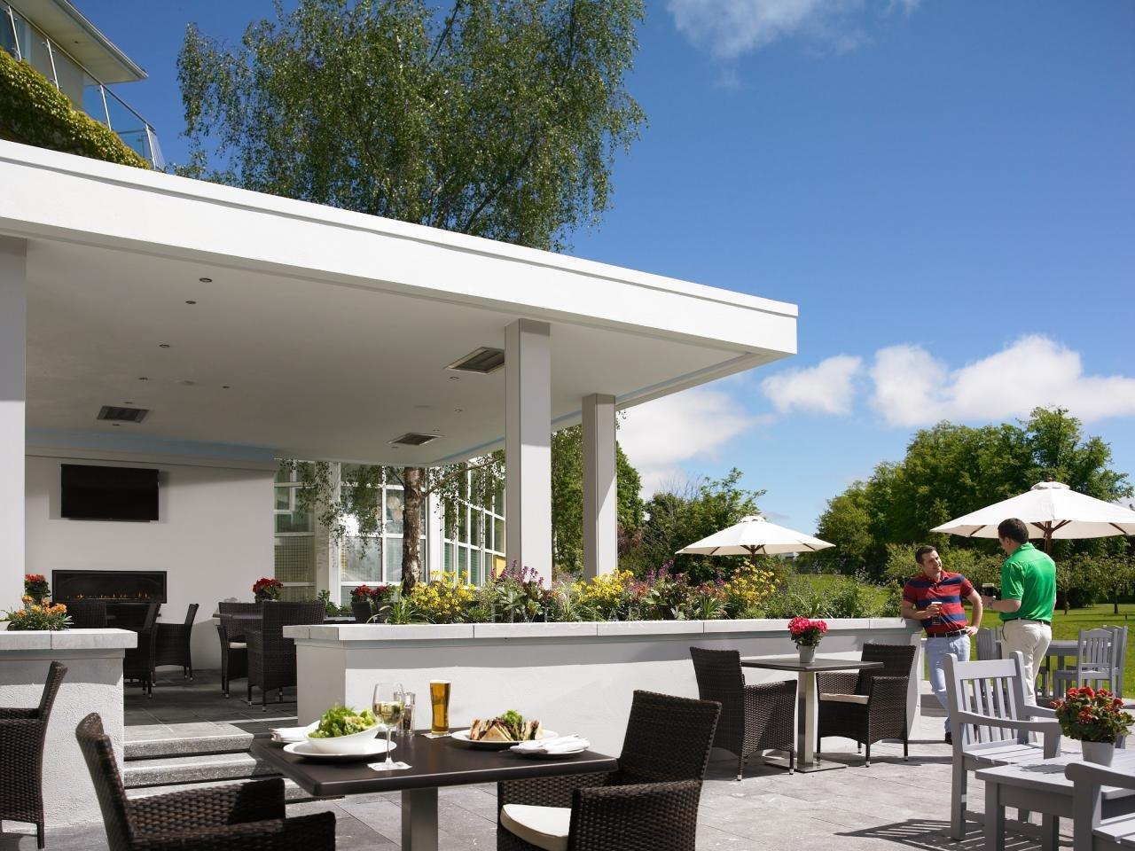 Killarney Park Hotel photo 2