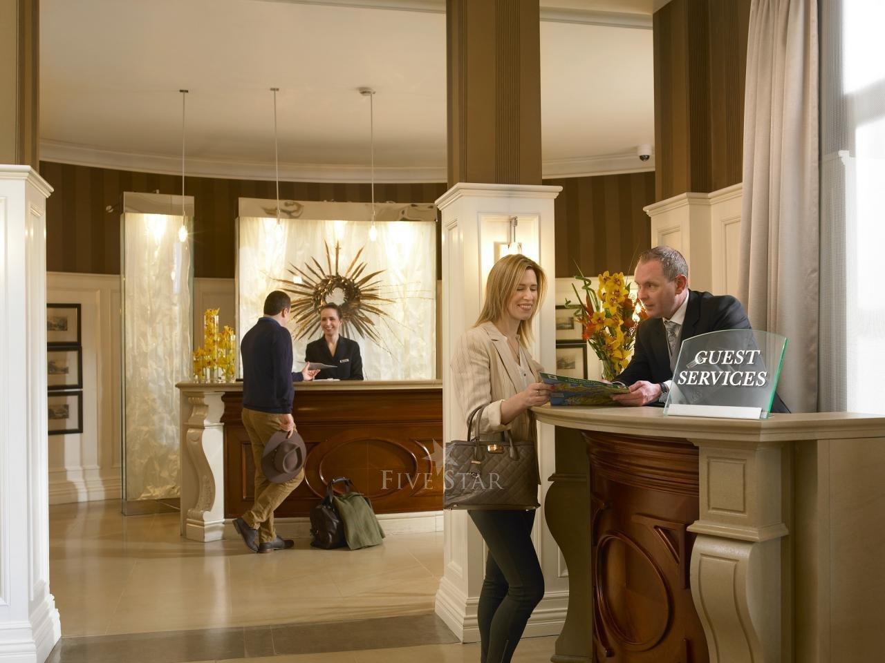Killarney Park Hotel photo 5