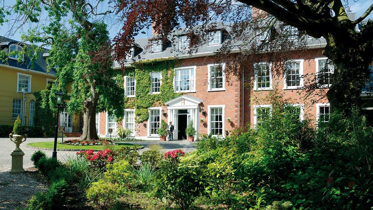 Hayfield Manor Hotel photo 3