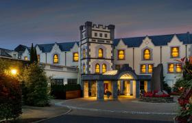 Muckross Park Hotel Cloisters Spa