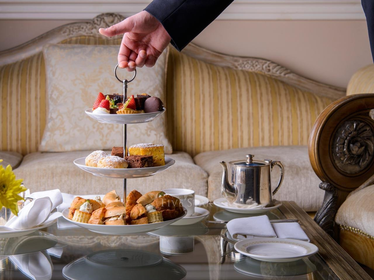 Muckross Park Hotel Cloisters Spa photo 21