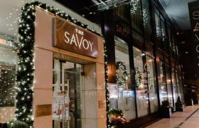 The Savoy Hotel reviews