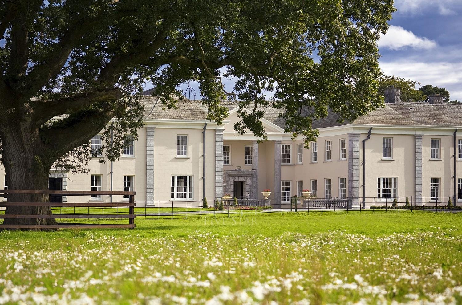 Castlemartyr Resort photo 1