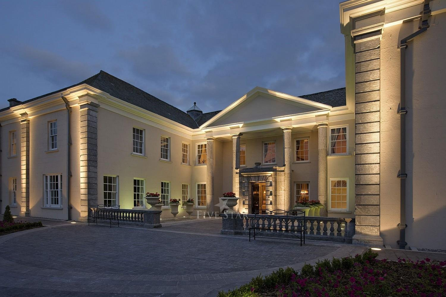 Castlemartyr Resort photo 2