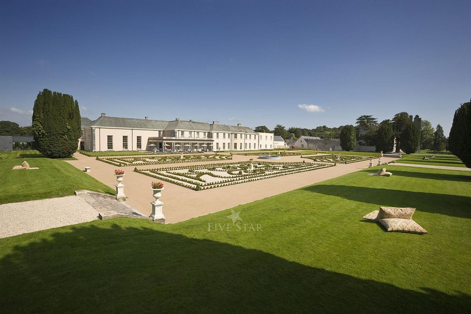 Castlemartyr Resort photo 5