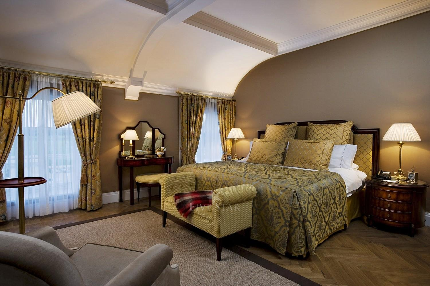 Castlemartyr Resort photo 32