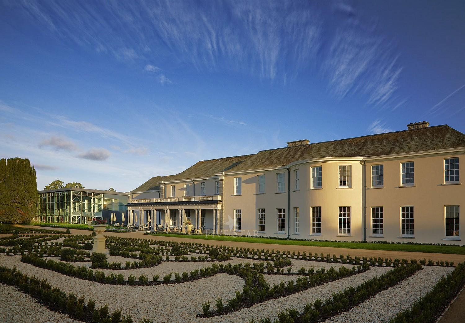 Castlemartyr Resort photo 12
