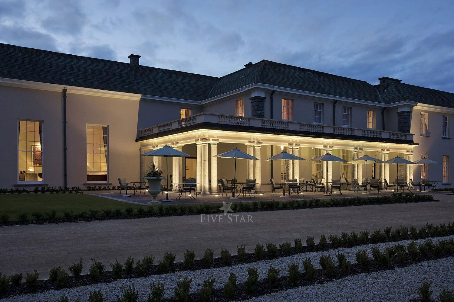 Castlemartyr Resort photo 6