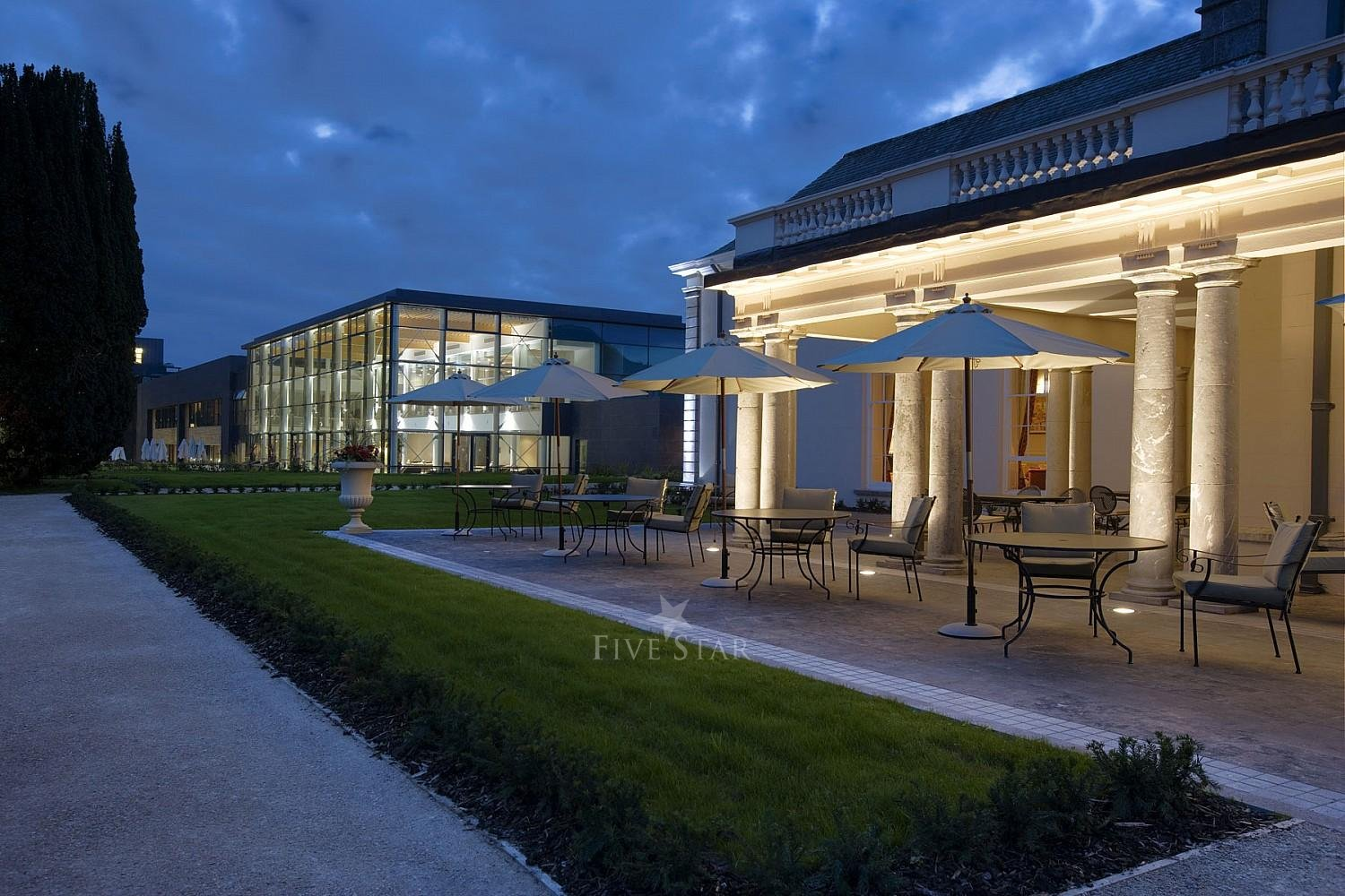 Castlemartyr Resort photo 7