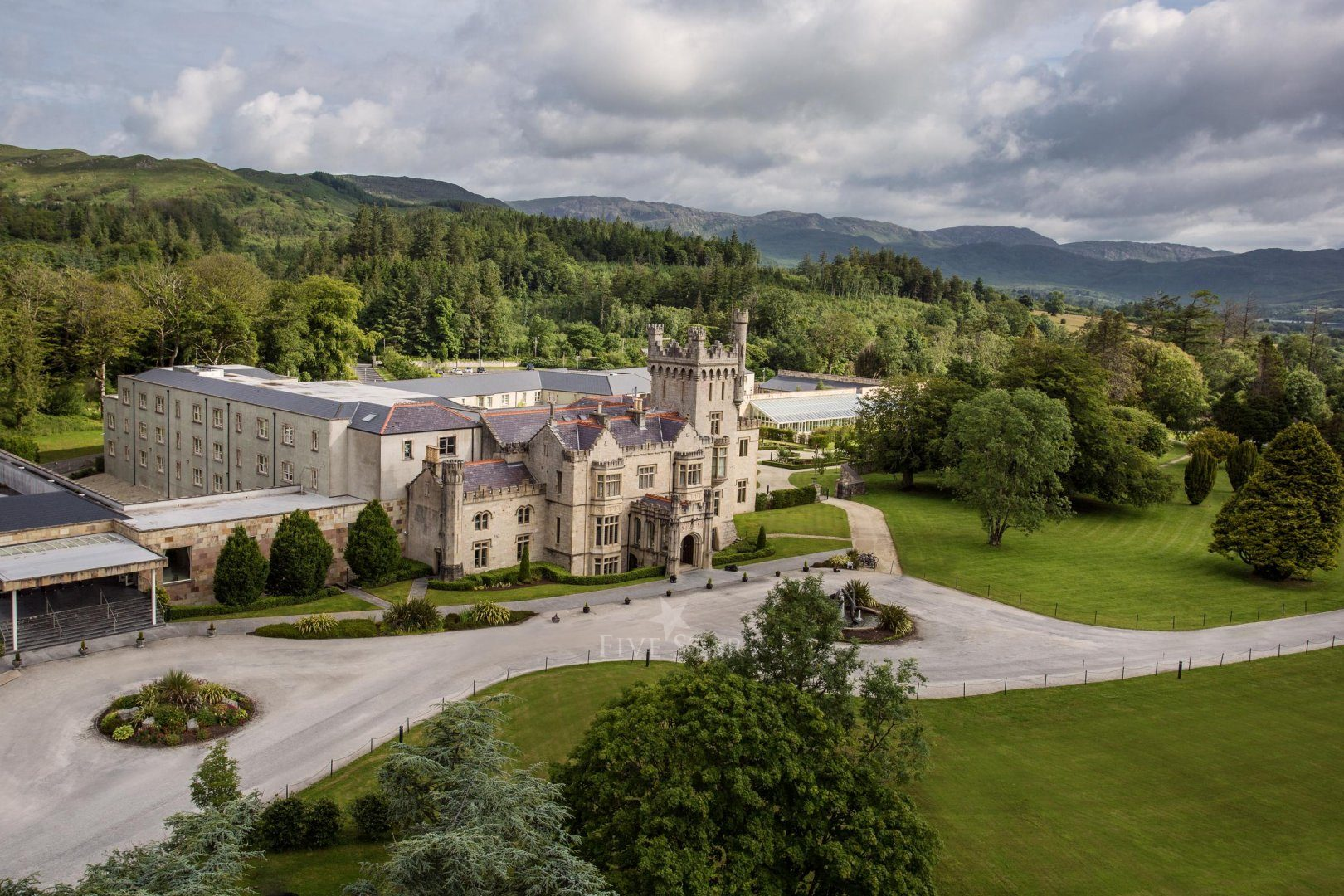 Lough Eske Castle photo 2