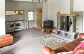 Photo of Low Shipley Cottage Pet-Friendly Cottage