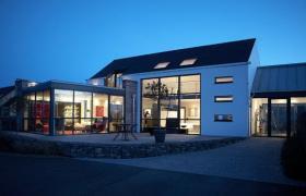 Photo of Moorfield Lodge