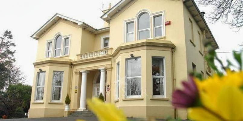 Knockeven House photo 1