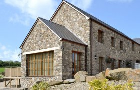 Photo of Fynnonmeredydd Cottages - The Mill