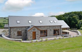 Photo of Fynnonmeredydd Cottages - The Stable