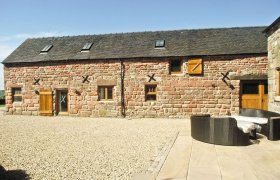 Photo of The Grange Holiday Cottage