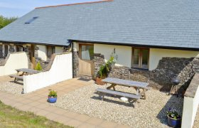 Photo of Netherton Farm - Bramble Lodge