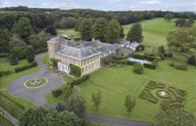 Photo of Tythegston Court