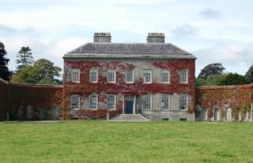 Photo of Palladian Mansion