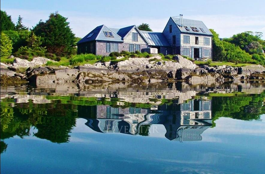 Island Cottage For Sale Ireland
