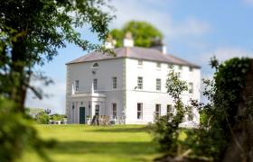 Photo of Boyne Hill House