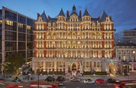 Photo of Mandarin Oriental Hyde Park