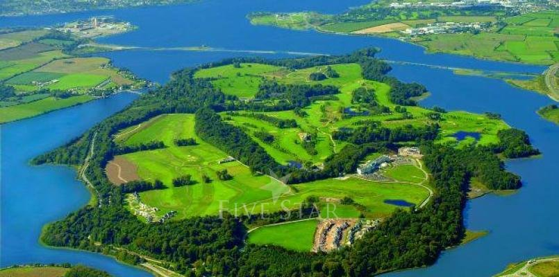 Fota Island Resort photo 3