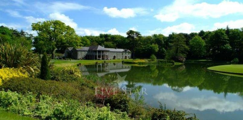 Fota Island Resort photo 4