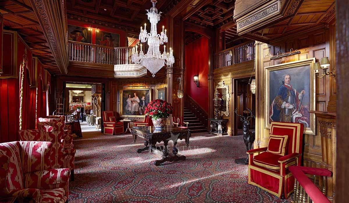 Ashford Castle Hotel photo 41