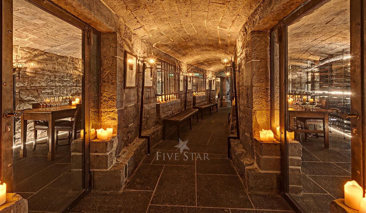 Ashford Castle Hotel photo 43