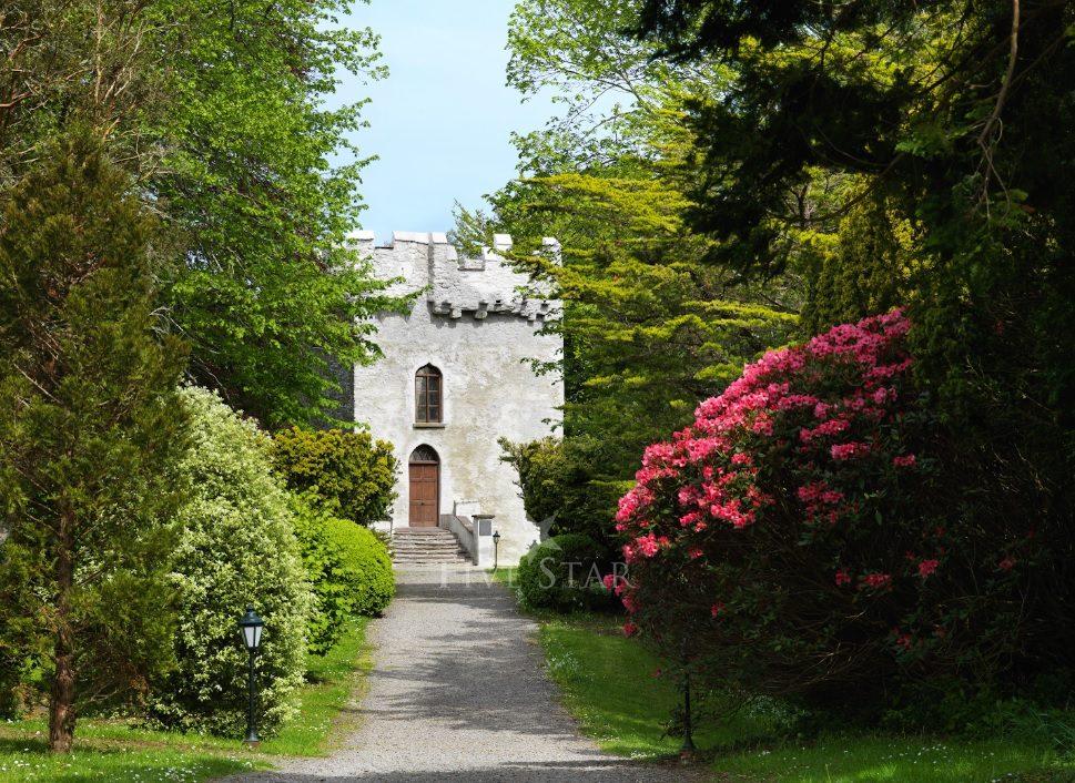 The Dunloe Hotel & Gardens photo 23