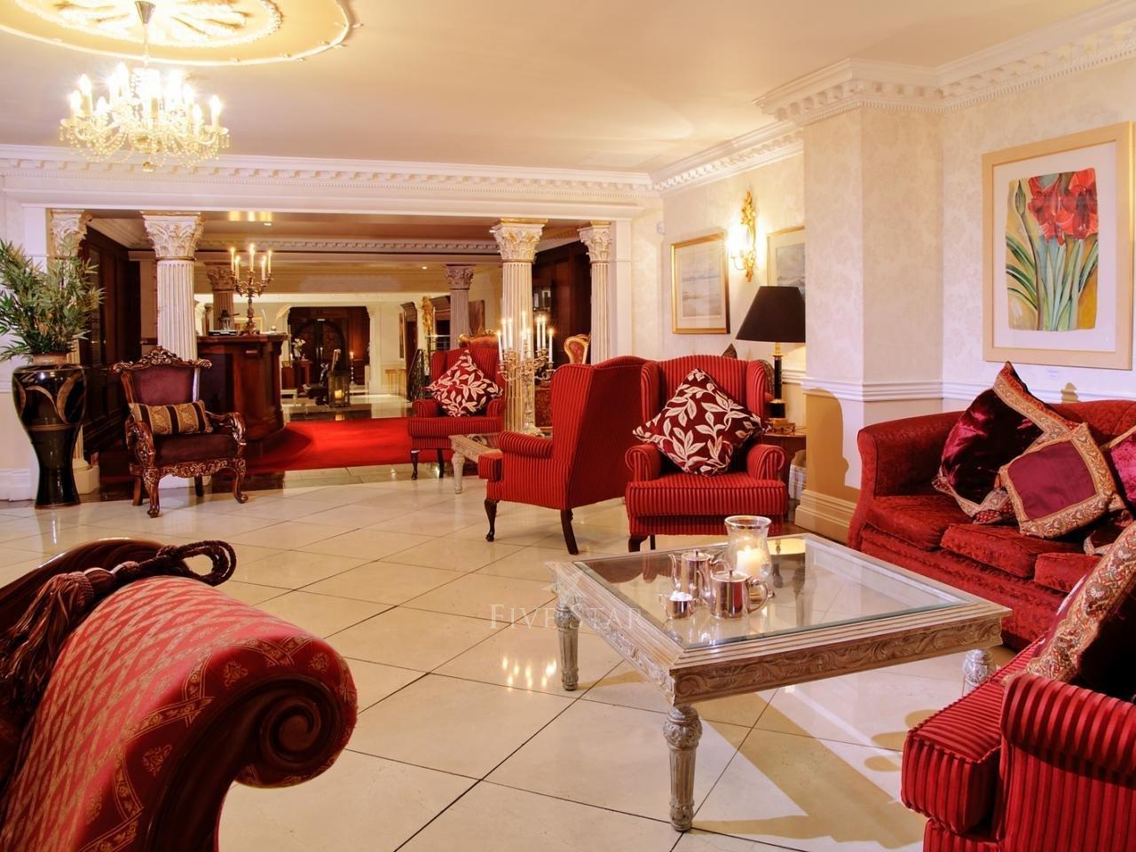 Muckross Park Hotel photo 18
