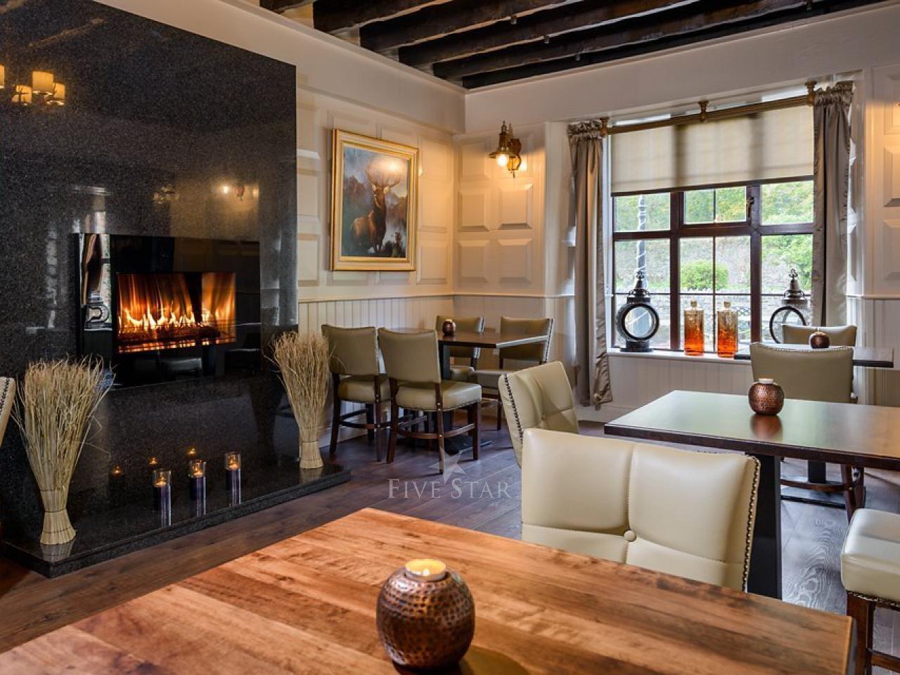 Muckross Park Hotel photo 20