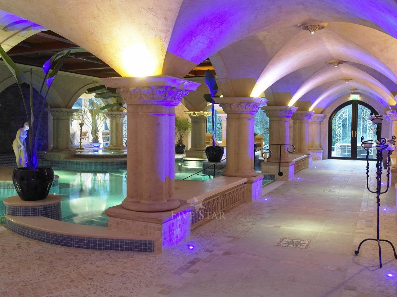 Muckross Park Hotel photo 2