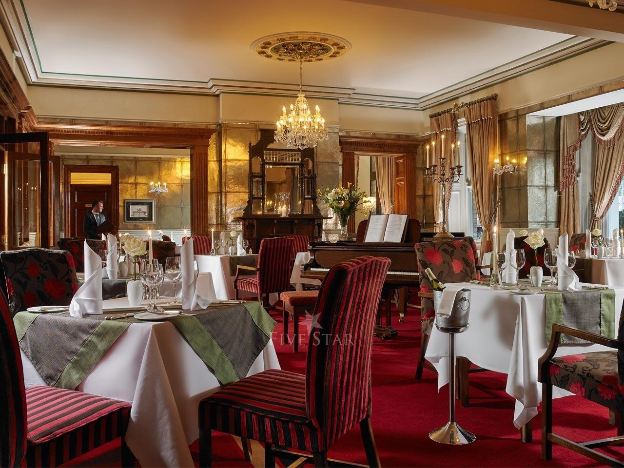 Muckross Park Hotel photo 15